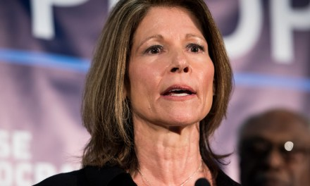 Bustos to Democrats: 'We know our job is different this time'
