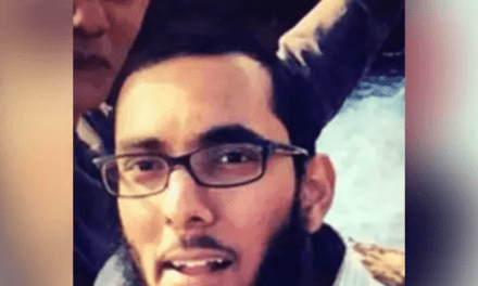 Prosecutors: Islamist Planned to Run Over Pedestrians with U-Haul in National Harbor, Maryland