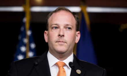 House Republicans identify vulnerable members for 2020