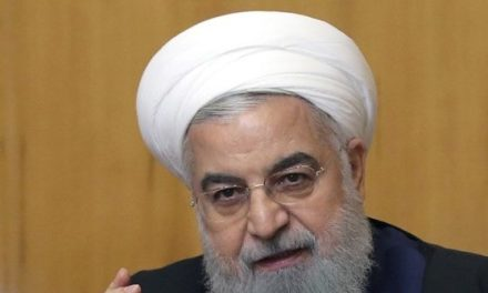 Iran Partially Withdraws from Nuclear Deal