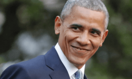 Barack Obama Starts 'Unity Fund' for Eventual 2020 Democrat Nominee