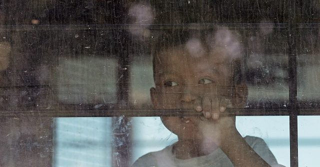 Deported Migrant Used Infant for Fake Family Claim at Border, Say Feds