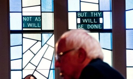 Dennis Prager: 'The Left Has Substituted Itself for God'