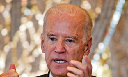 Joe Biden Claims U.S. 'Obligation' to Give Illegal Aliens Free Health Care