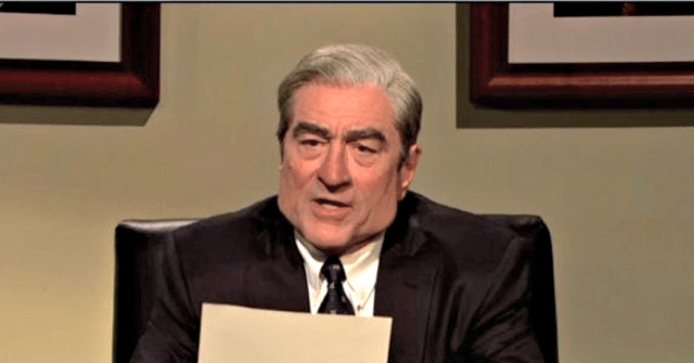 Robert De Niro Leads Former Prosecutors in PSA: 'Clear Evidence' Trump Committed Obstruction of Justice