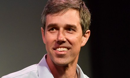 O'Rourke: I'd Work With Congress to Enshrine Roe v. Wade in Law   Breitbart