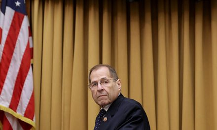White House Denies House Judiciary Document Request