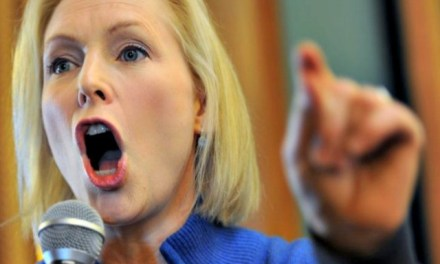 Gillibrand: Republican Party Wants to 'Fight with Women' on Abortion