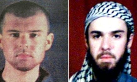 Unrepentant: Letters from Freed 'American Taliban' Praise Islamic State