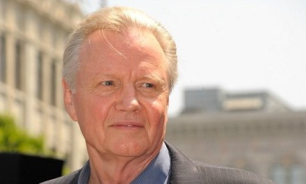 Jon Voight Declares Donald Trump 'Greatest President Since Abraham Lincoln'