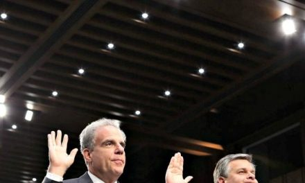 DOJ Watchdog: High-Level FBI Official Had Unauthorized Media Contacts