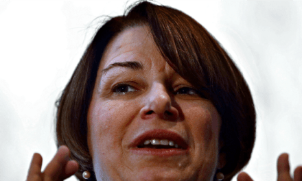 Amy Klobuchar: Majority of Americans Are Not with Republicans on Abortion | Breitbart