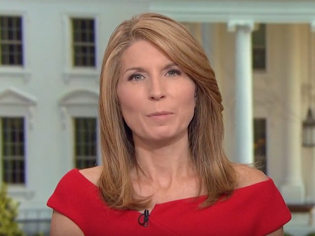 MSNBC's Wallace: Trump, Barr Both Lie with 'Absolute Ease,' Share 'Delusions'   Breitbart