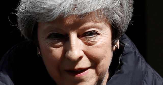UK Govt Concedes Country Will Take Part in EU Elections
