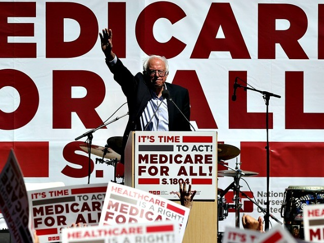 Healthcare CEO: Medicare for All Would 'Collapse' the System   Breitbart