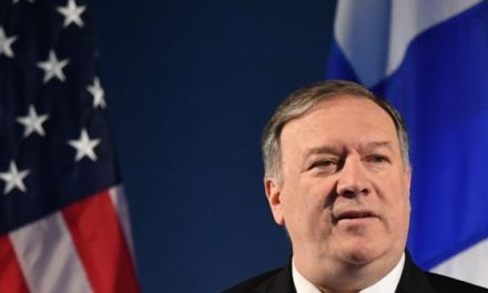 Pompeo Turns Up Heat on China at Arctic Council Ministerial