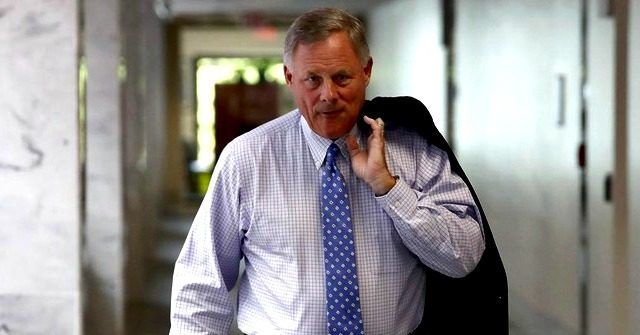 North Carolina Blowback Intensifies on Richard Burr's Rogue Subpoena