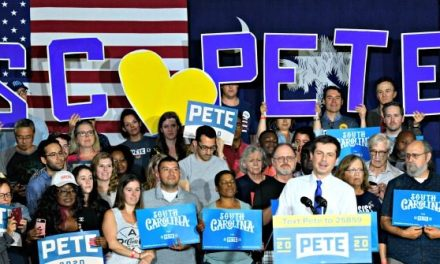 Pete Buttigieg: America 'Was Never as Great as Advertised'