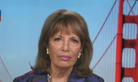Speier: We Can 'Handcuff' People Who Ignore Subpoenas, I'd 'Start with' Barr | Breitbart