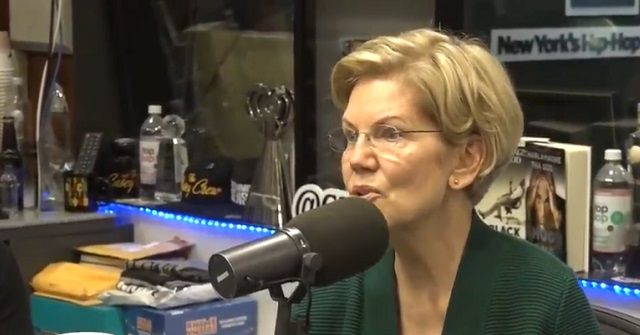 Watch: Elizabeth Warren Called the 'Original Rachel Dolezal' While Responding to Native American Ancestry Claims | Breitbart