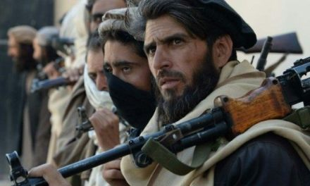 Pentagon Requested Taxpayer Funding to Pay for Taliban Food, Transport to Peace Talks