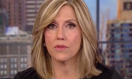 CNN's Camerota Disheartened by Trump Facing No Consequence: 'They've Broken My Spirit' | Breitbart