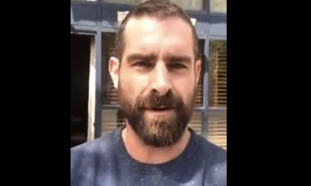 Brian Sims' harassment of anti-abortion activists sparks plan for 'giant pro-life rally' at Philly Planned Parenthood