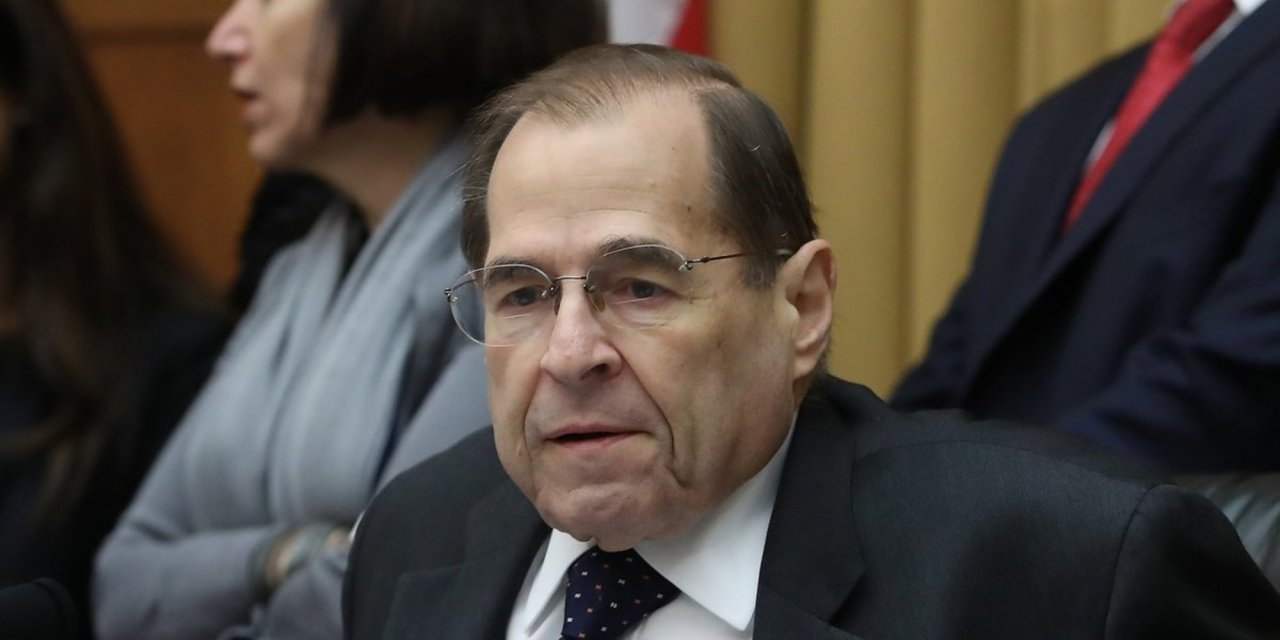 Remember when Eric Holder was held in contempt of Congress? Here's what Rep. Nadler did in protest