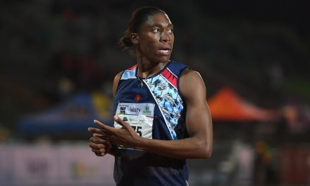 Olympic champion loses appeal, told she must lower her testosterone levels to continue competing against other women