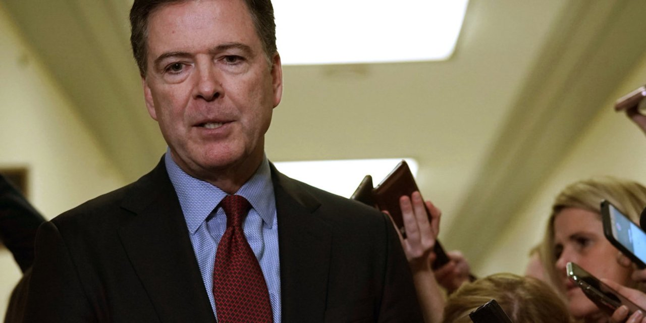 James Comey says Peter Strzok and Liza Page damaged the FBI, 'made us all look bad'