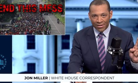 Jon Miller: Here are 10 ways Trump can fix the border crisis
