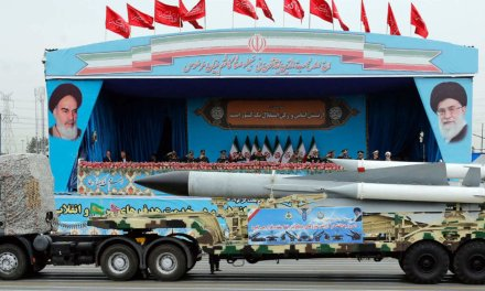 President Trump warns Iran: Target America and your regime 'will suffer greatly'