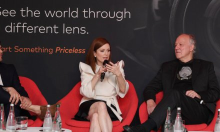 A-list actress Julianne Moore wants Hollywood to enact quotas to achieve gender parity in the film industry