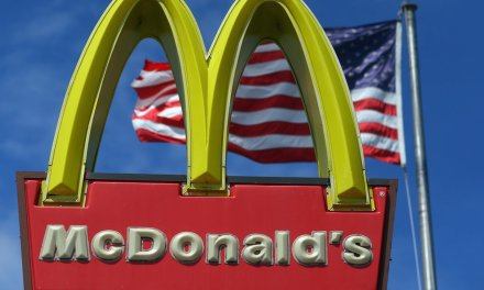 McDonald's locations in Austria can now help Americans get in touch with their embassy