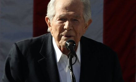 Televangelist Pat Robertson opposes Alabama's abortion law as 'extreme'