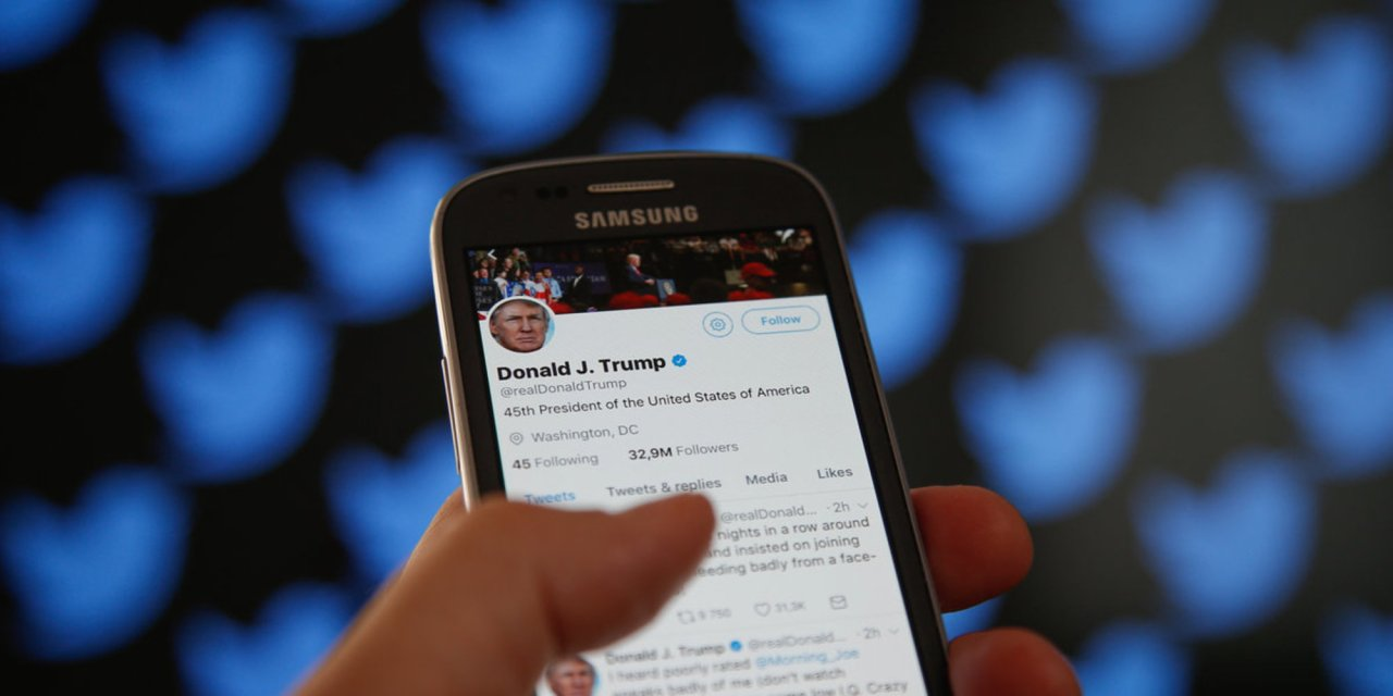 White House launches initiative to combat bias by social media companies