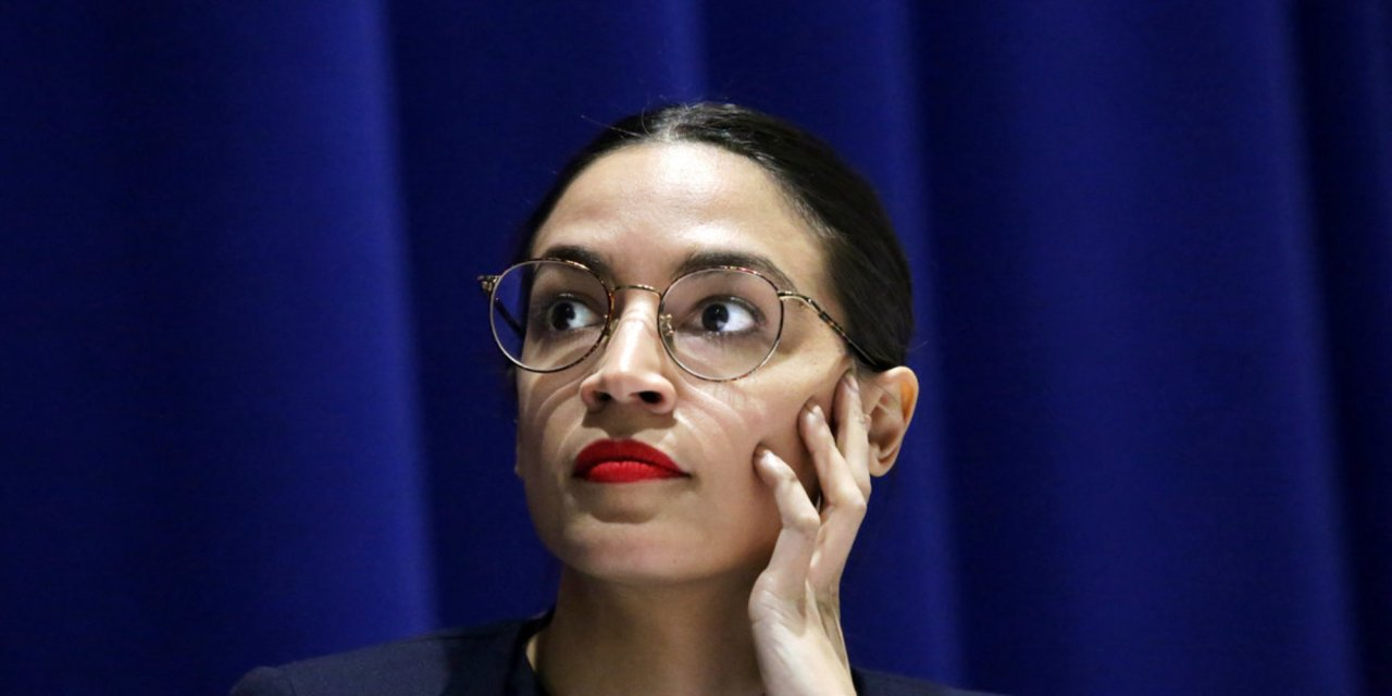 AOC claims pro-life legislation is a 'brutal form of oppression' pushed by men who fear a threat to the 'patriarchy'