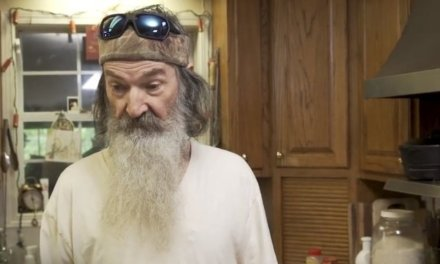 'Indict or shut up': Phil Robertson weighs in on the Mueller report