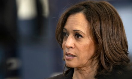 Despite push for 'aggressive' equal pay policy, Kamala Harris pays men more than women, analysis finds