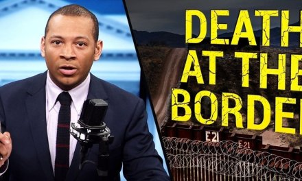 Jon Miller: Illegal immigrant dies at the border and NOW the left cares about immigration casualties