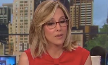 CNN's Alisyn Camerota lets her anti-Trump bias fly in wake of Mueller report: 'Sorry if I sound like they've broken my spirit'