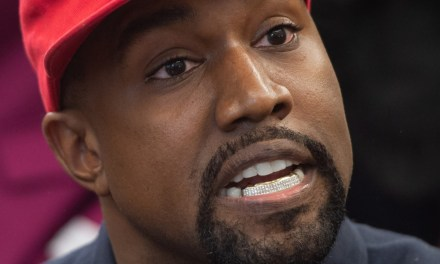 Kanye West bashes liberals for bullying Trump supporters in Netflix interview with David Letterman