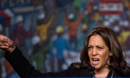 Kamala Harris wants states to check with her before they pass any more pro-life laws