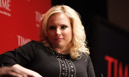 Meghan McCain excoriates Pres. Trump over what he reportedly did to the USS McCain — and he just tweeted about it