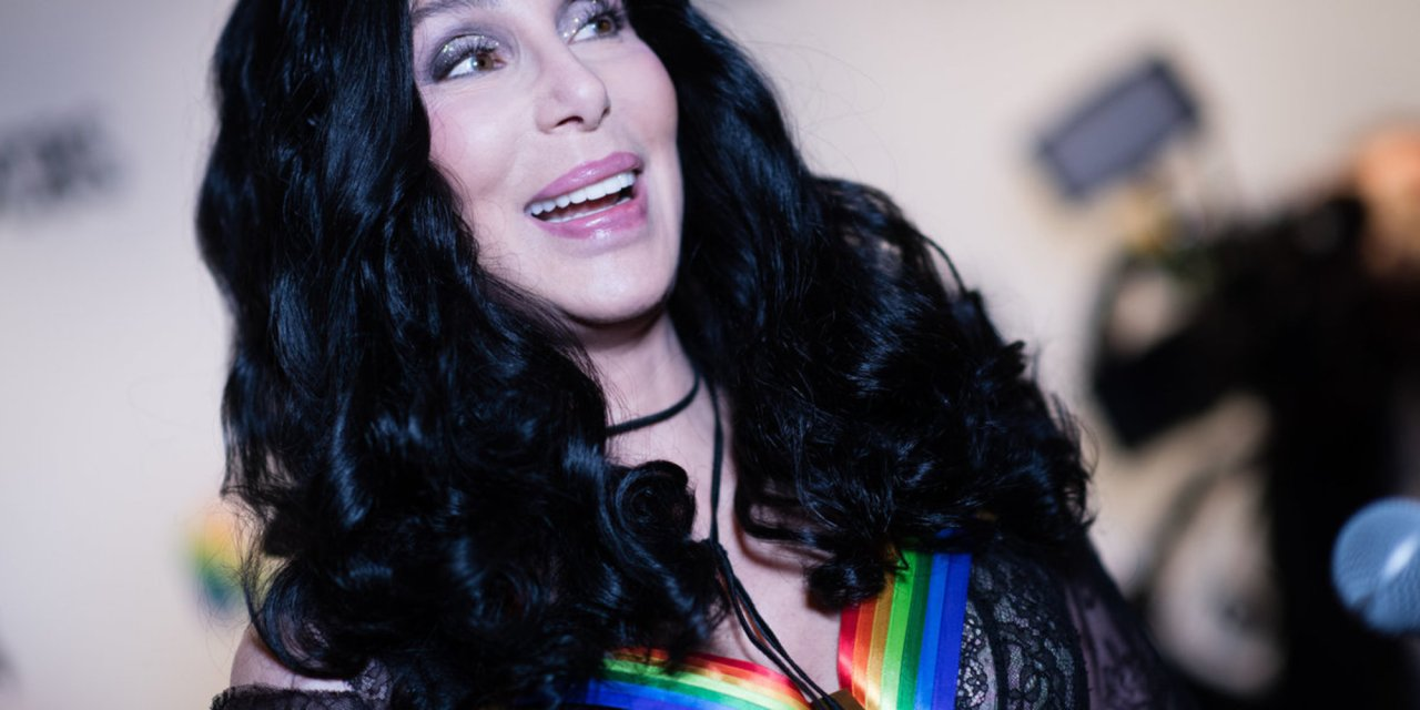Cher tweets about wanting President Trump to be sexually assaulted — and deletes the tweet after realizing her horrific mistake. But she's not apologizing.