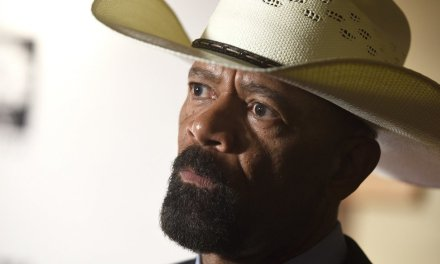 Near-record settlement for family of inmate who died of dehydration in jail overseen by Sheriff David Clarke