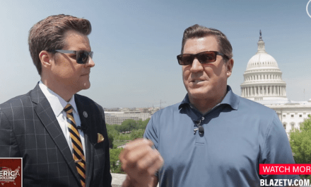 Eric Bolling: Should there be US military intervention in Venezuela?
