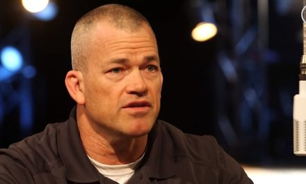 WATCH: Ex-Navy SEAL Jocko Willink on why failure can be a good thing