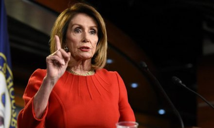 Nancy Pelosi tells NYT that SHE is worried TRUMP won't respect election results