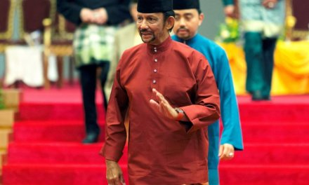 Brunei won't enforce death penalty for homosexuality, after global outcry